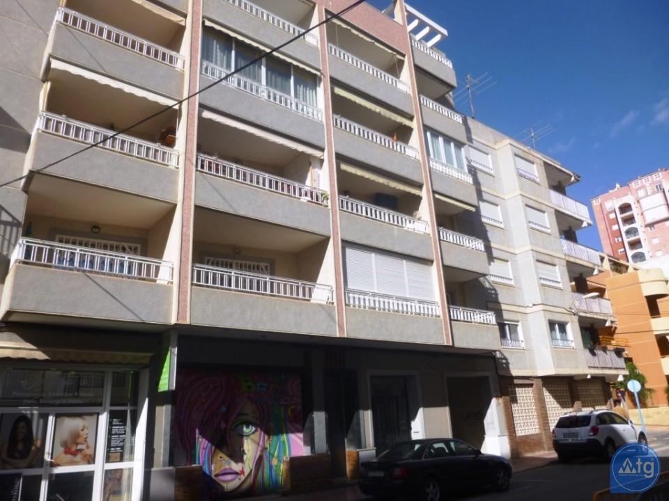 3 bedroom Villa in Cabo Roig - DI2405 - 1