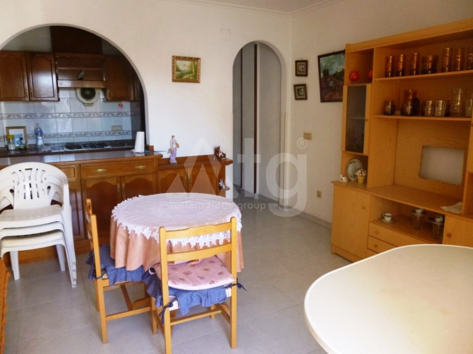 3 bedroom Villa in Cabo Roig - DI2405 - 5