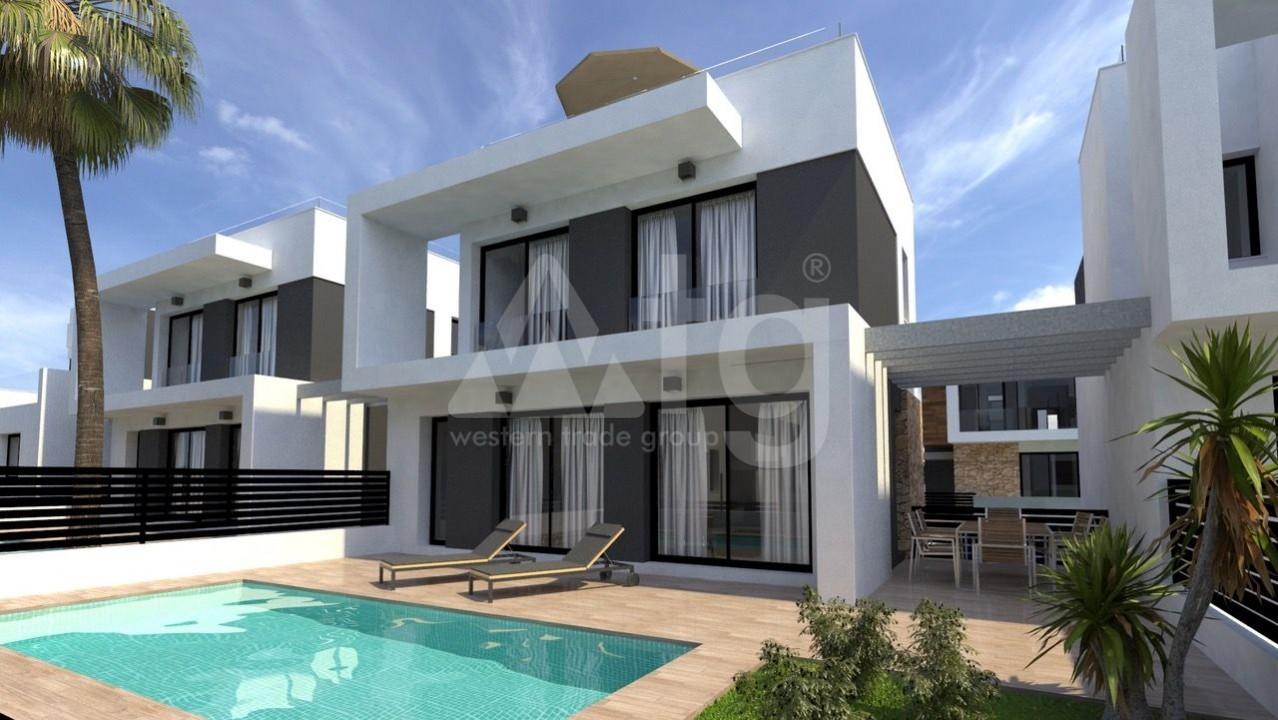 3 bedroom Villa in Cabo Roig - DI6034 - 1