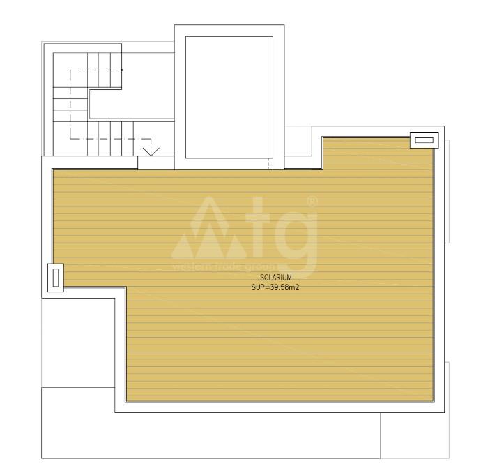 3 bedroom Villa in Cabo Roig - DI6034 - 11