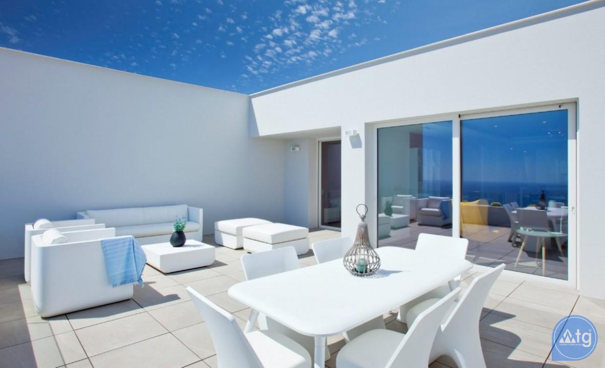 3 bedroom Villa in Cabo Roig - DI6203 - 1