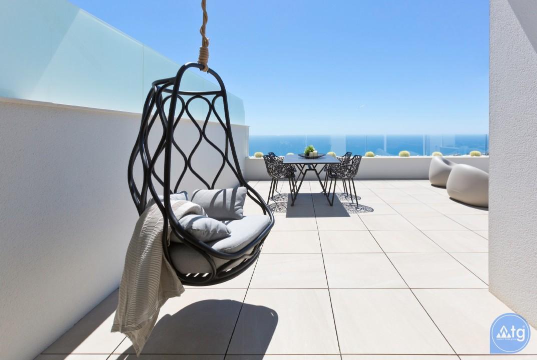 3 bedroom Villa in Cabo Roig - DI6203 - 11