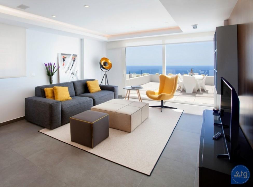 3 bedroom Villa in Cabo Roig - DI6203 - 3