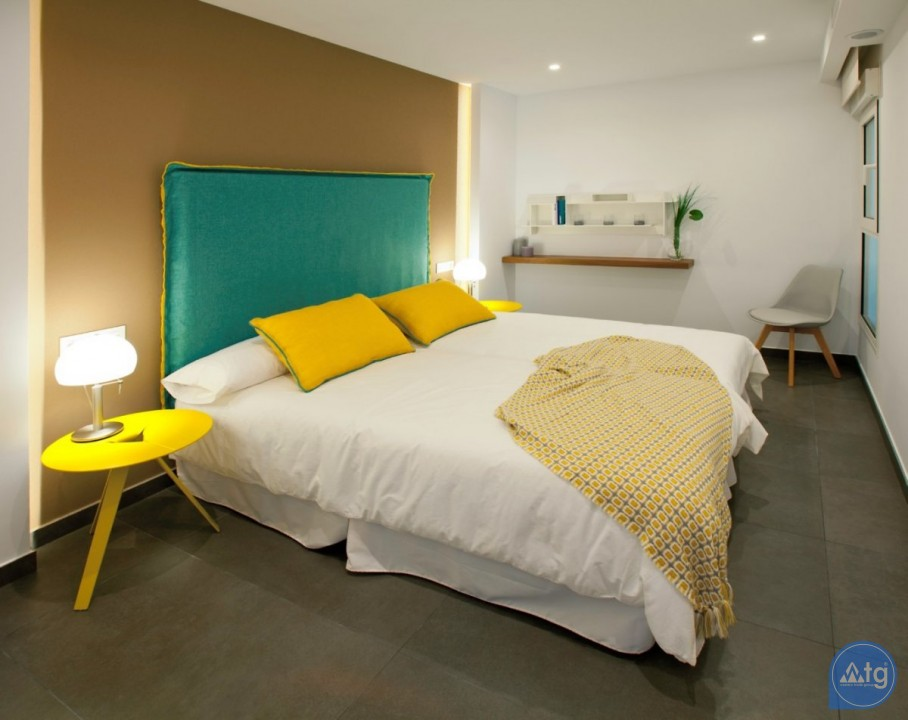 3 bedroom Villa in Cabo Roig - DI6203 - 5