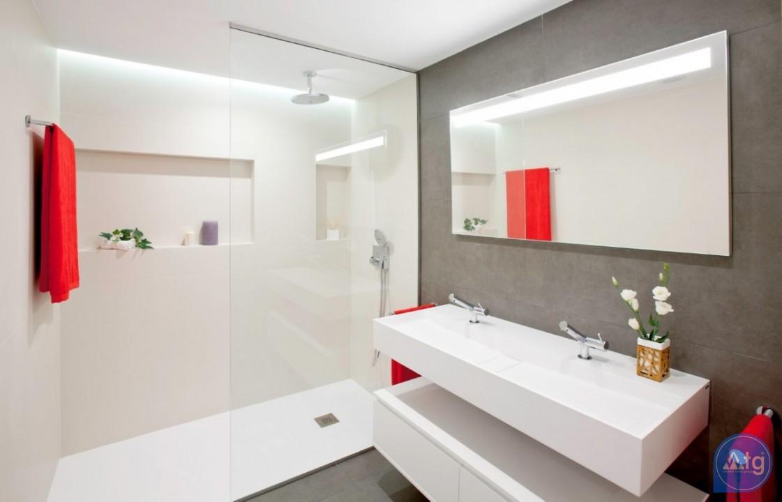 3 bedroom Villa in Cabo Roig - DI6203 - 9