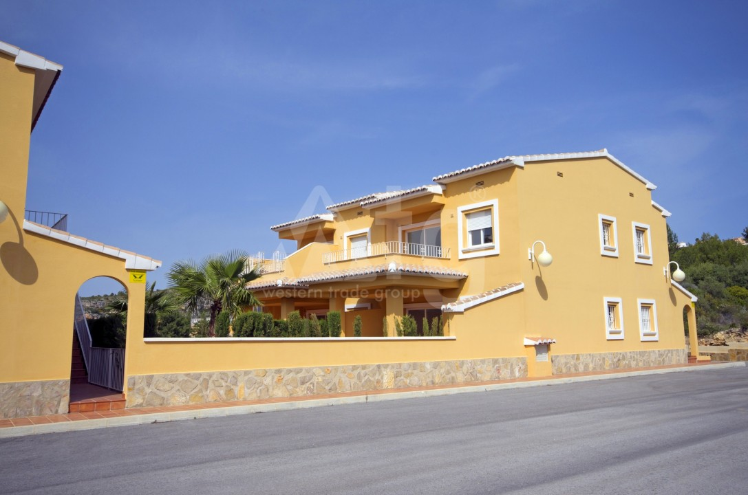 4 bedroom Villa in Cabo Roig - DI6204 - 3