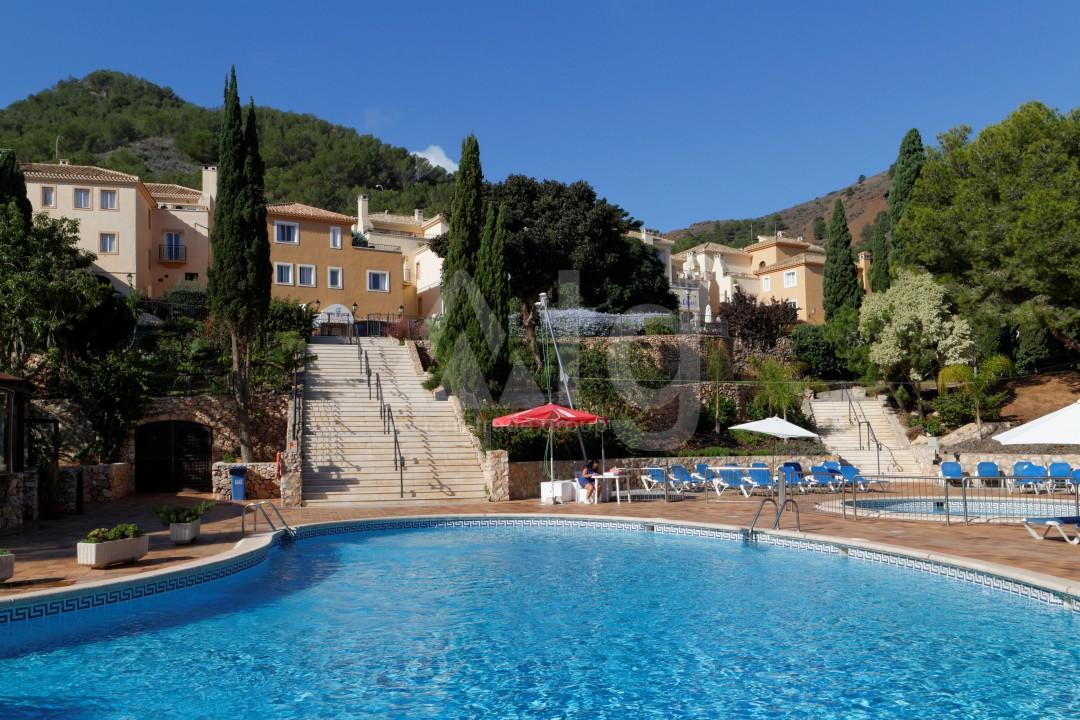 3 bedroom Villa in Cabo Roig  - IM116752 - 22
