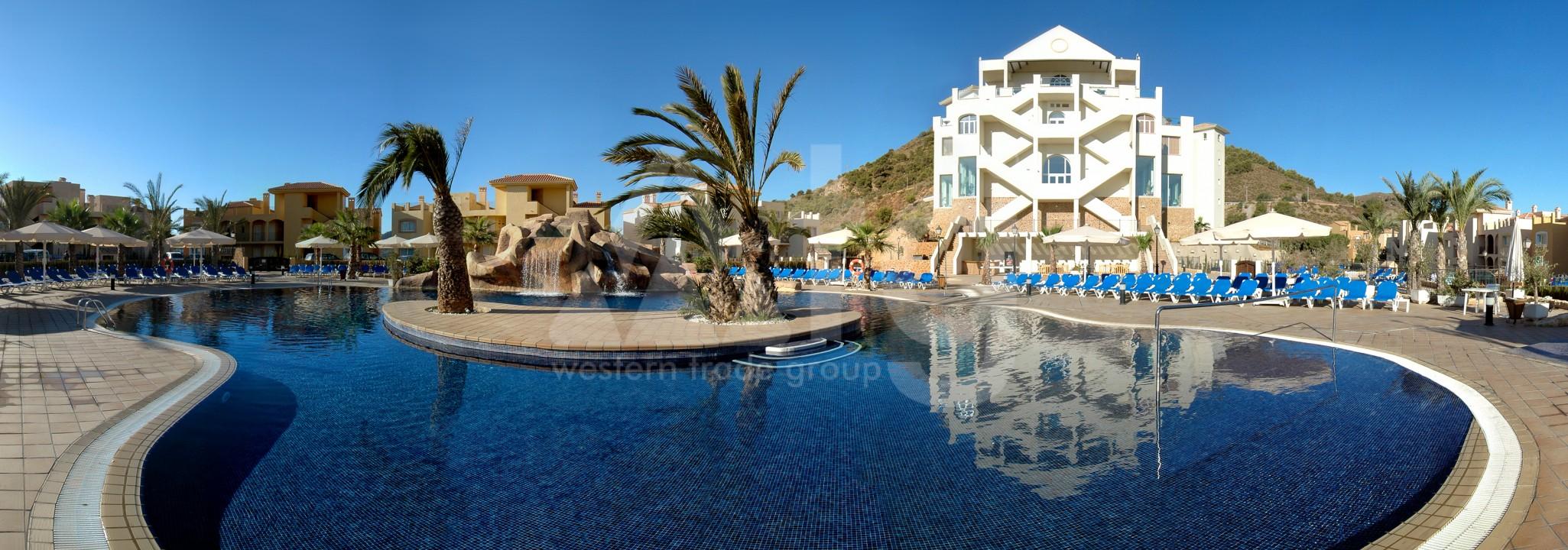 3 bedroom Villa in Cabo Roig  - IM116752 - 23