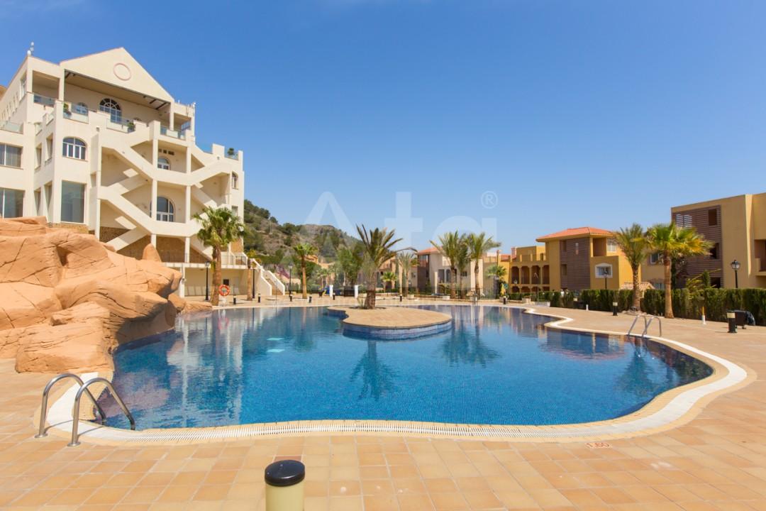 3 bedroom Villa in Cabo Roig  - IM116754 - 2