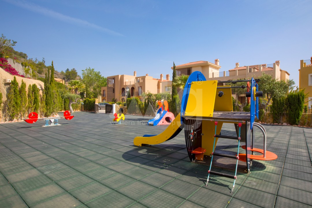 3 bedroom Villa in Cabo Roig  - IM116754 - 21