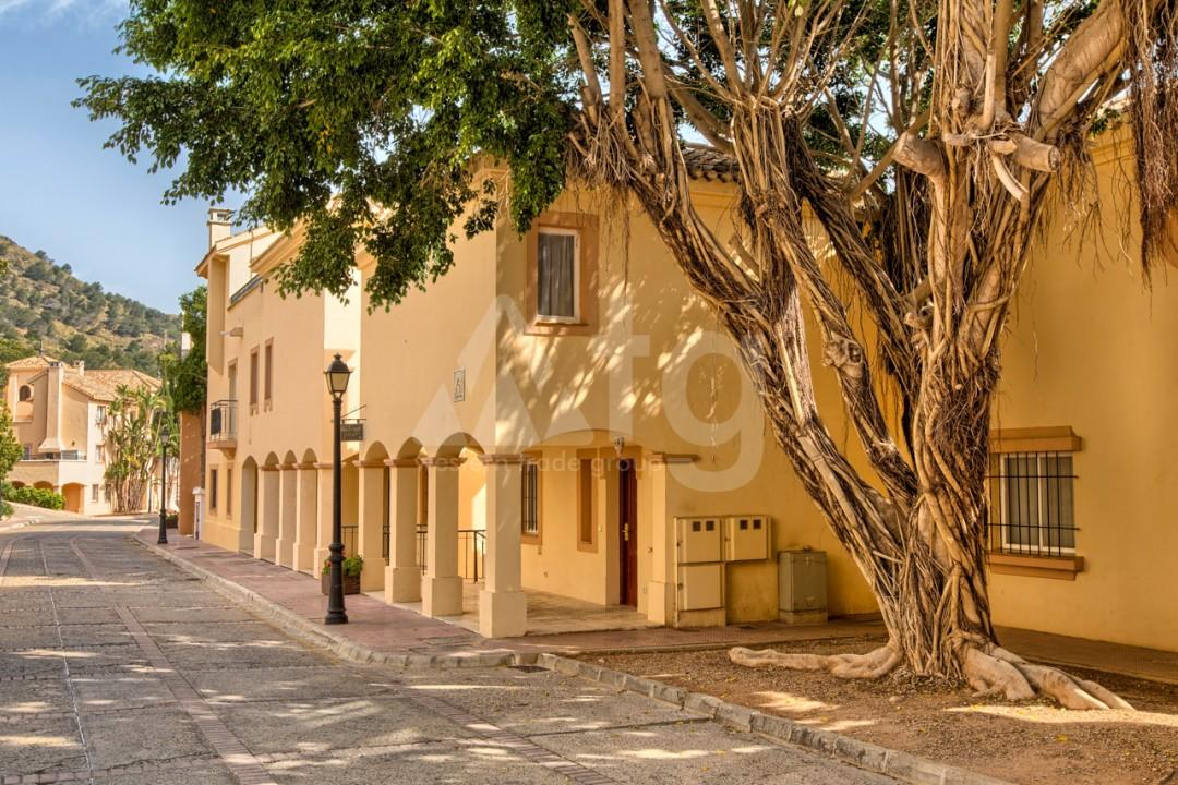3 bedroom Villa in Cabo Roig  - IM116754 - 24