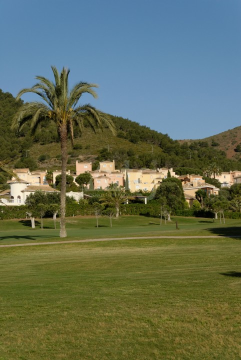 3 bedroom Villa in Cabo Roig  - IM116754 - 26