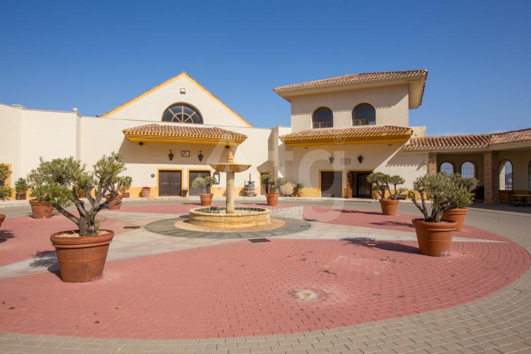 3 bedroom Villa in Cabo Roig  - IM116754 - 3