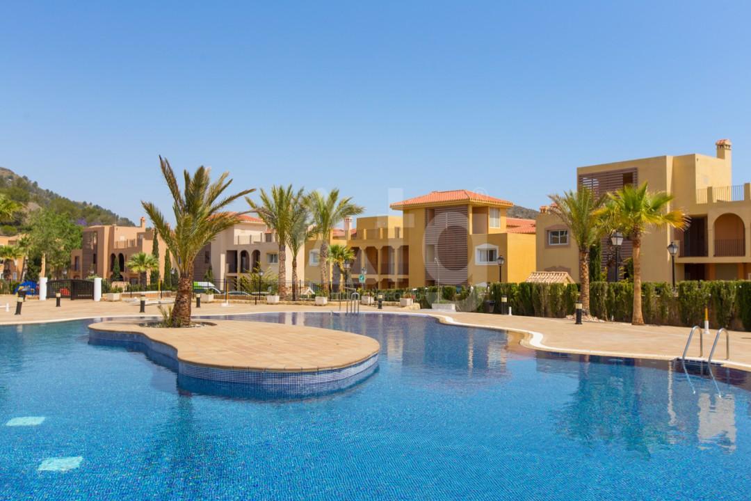 3 bedroom Villa in Cabo Roig  - IM116754 - 4