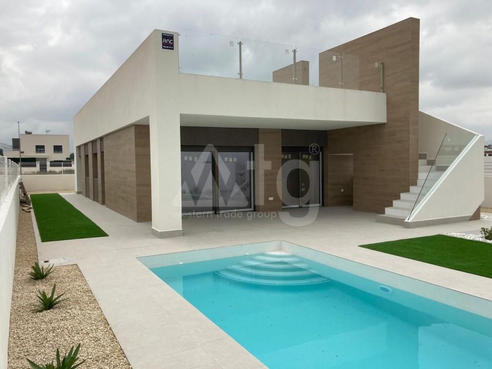 3 bedroom Villa in Cabo Roig  - IM116757 - 1