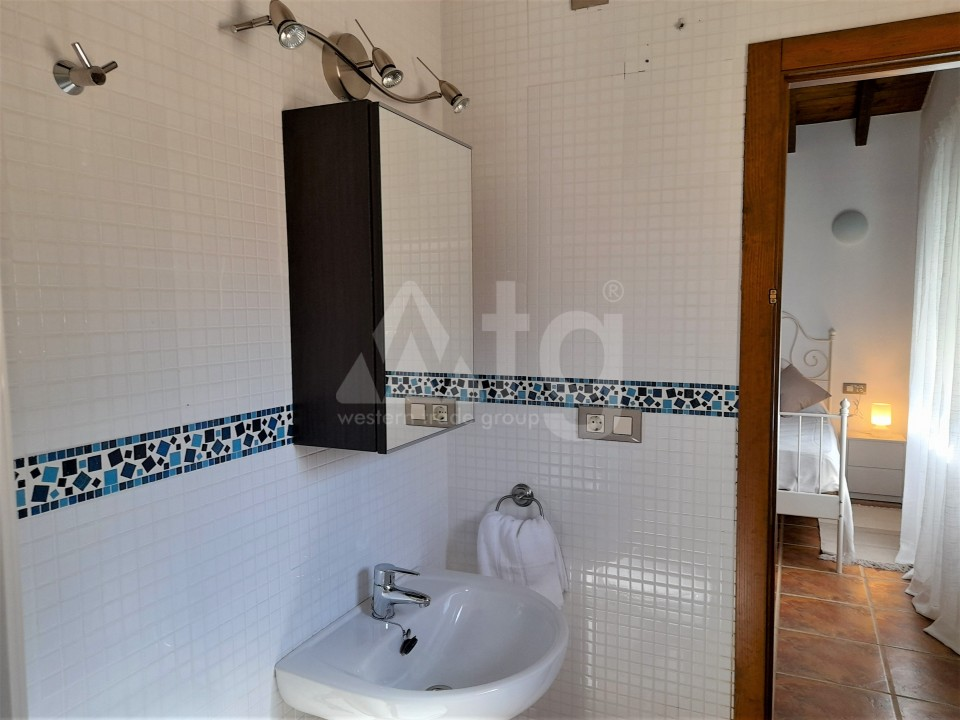 3 bedroom Villa in Cañada De La Leña  - RP1117191 - 25