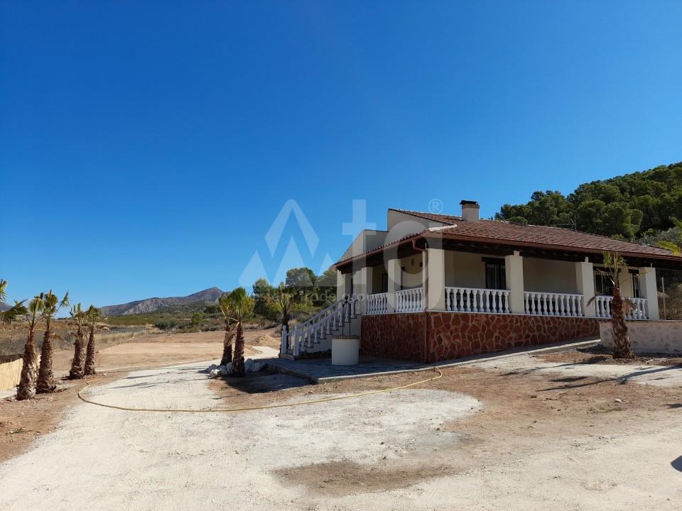 3 bedroom Villa in Cañada De La Leña  - RP1117191 - 3