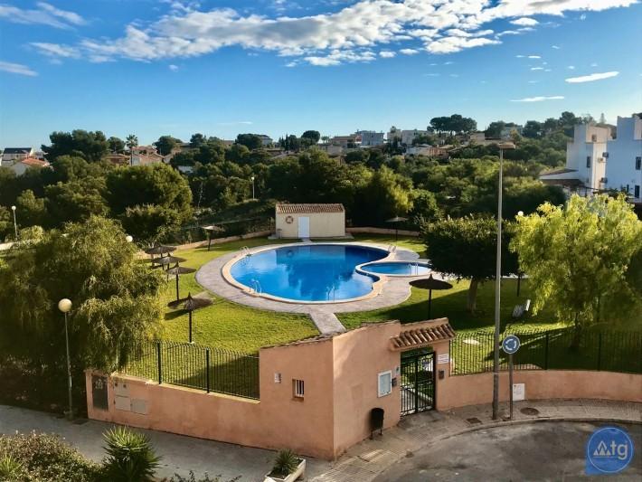 3 bedroom Villa in Ciudad Quesada - AGI8565 - 1