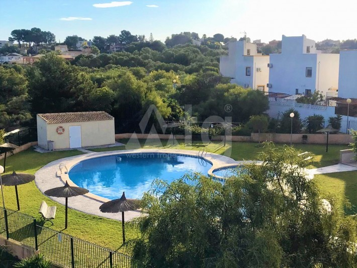 3 bedroom Villa in Ciudad Quesada - AGI8565 - 15