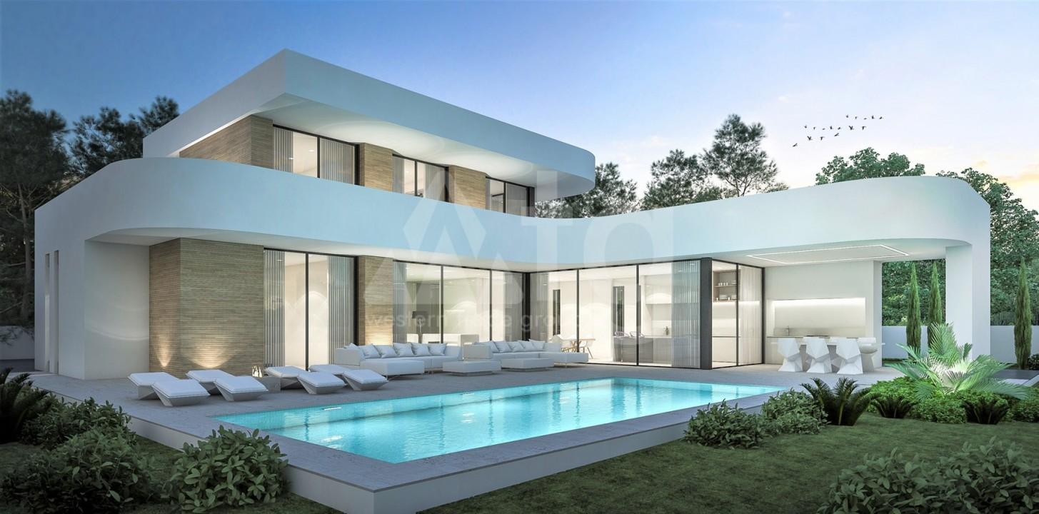 3 bedroom Villa in Ciudad Quesada  - AT115924 - 1