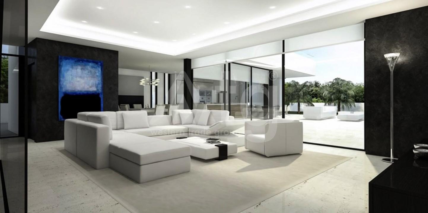 3 bedroom Villa in Ciudad Quesada  - AT115924 - 2