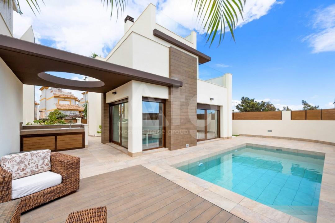 3 bedroom Villa in Ciudad Quesada - AT7253 - 1