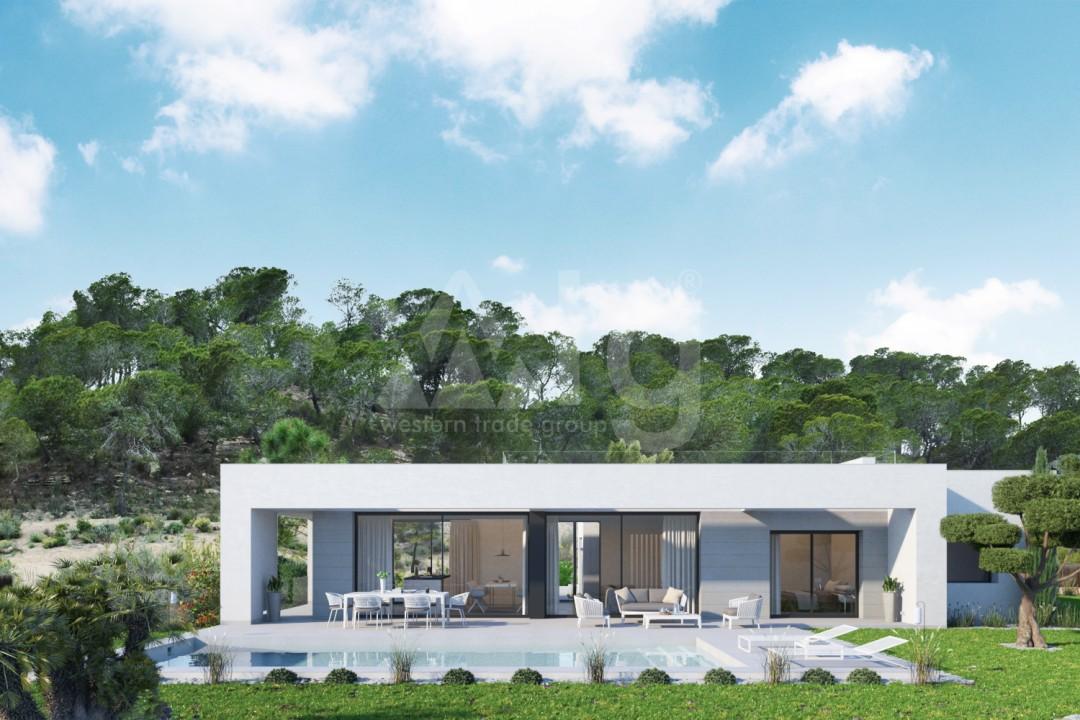 3 bedroom Villa in Ciudad Quesada  - BEV115753 - 3