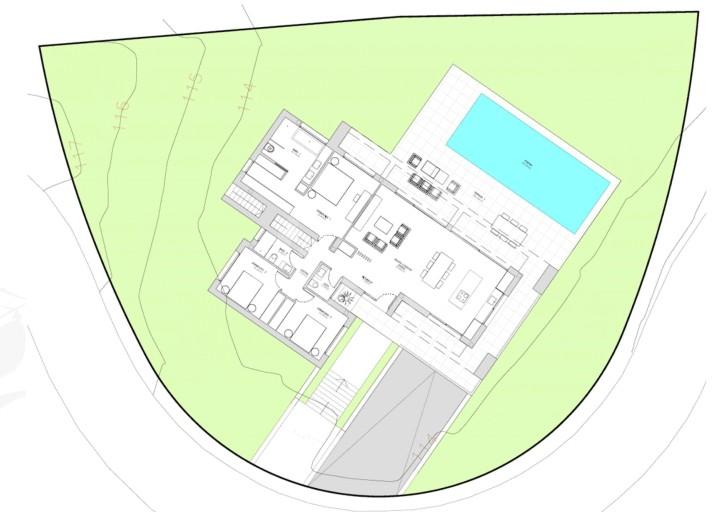 3 bedroom Villa in Ciudad Quesada  - BEV115753 - 6