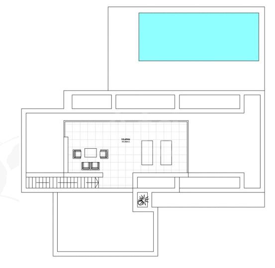 3 bedroom Villa in Ciudad Quesada  - BEV115753 - 9