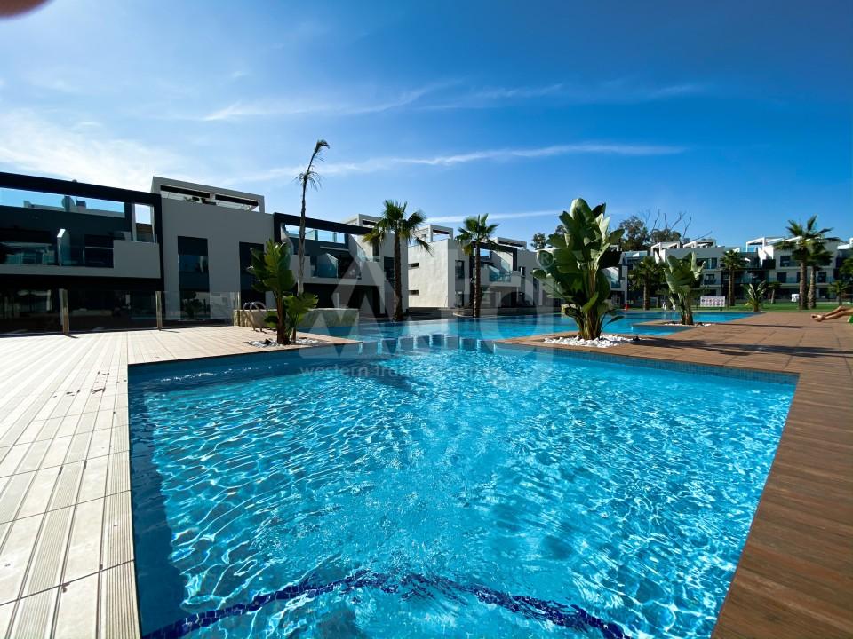 3 bedroom Villa in Ciudad Quesada - ER7078 - 3