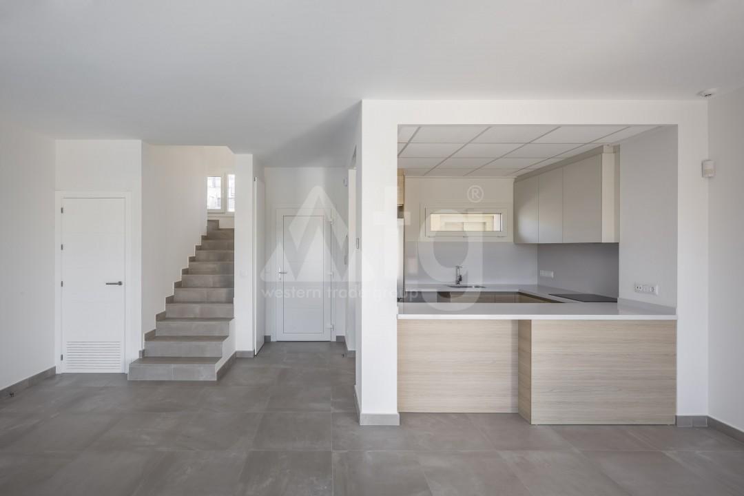 3 bedroom Villa in Ciudad Quesada - ER7123 - 11