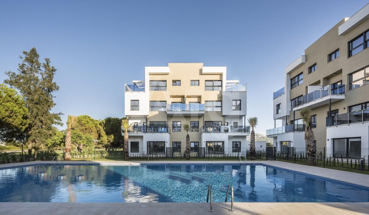 3 bedroom Villa in Ciudad Quesada - ER7123 - 3