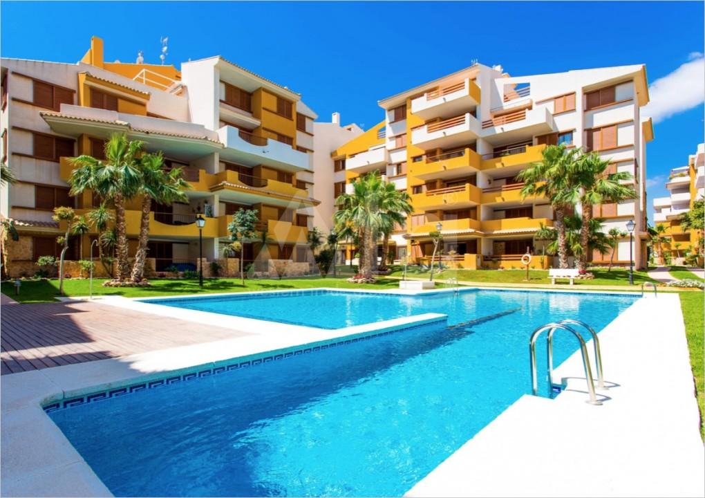 3 bedroom Villa in Ciudad Quesada - ER8314 - 2