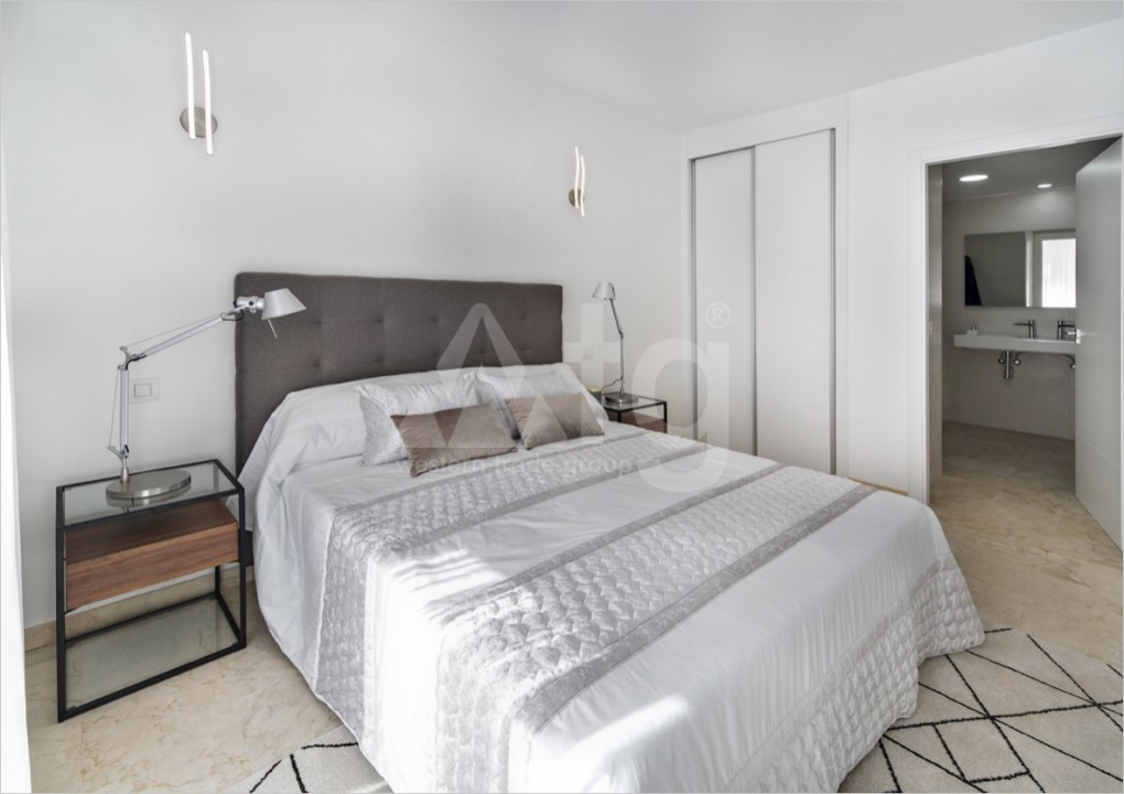3 bedroom Villa in Ciudad Quesada - ER8314 - 8