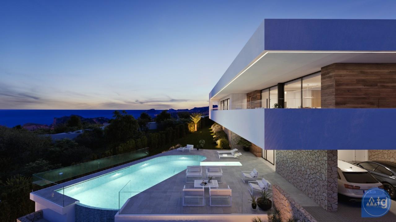 3 bedroom Villa in Ciudad Quesada  - RIK115873 - 15