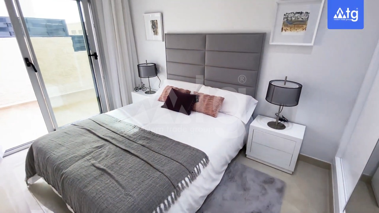 3 bedroom Villa in Ciudad Quesada  - RIK115873 - 17