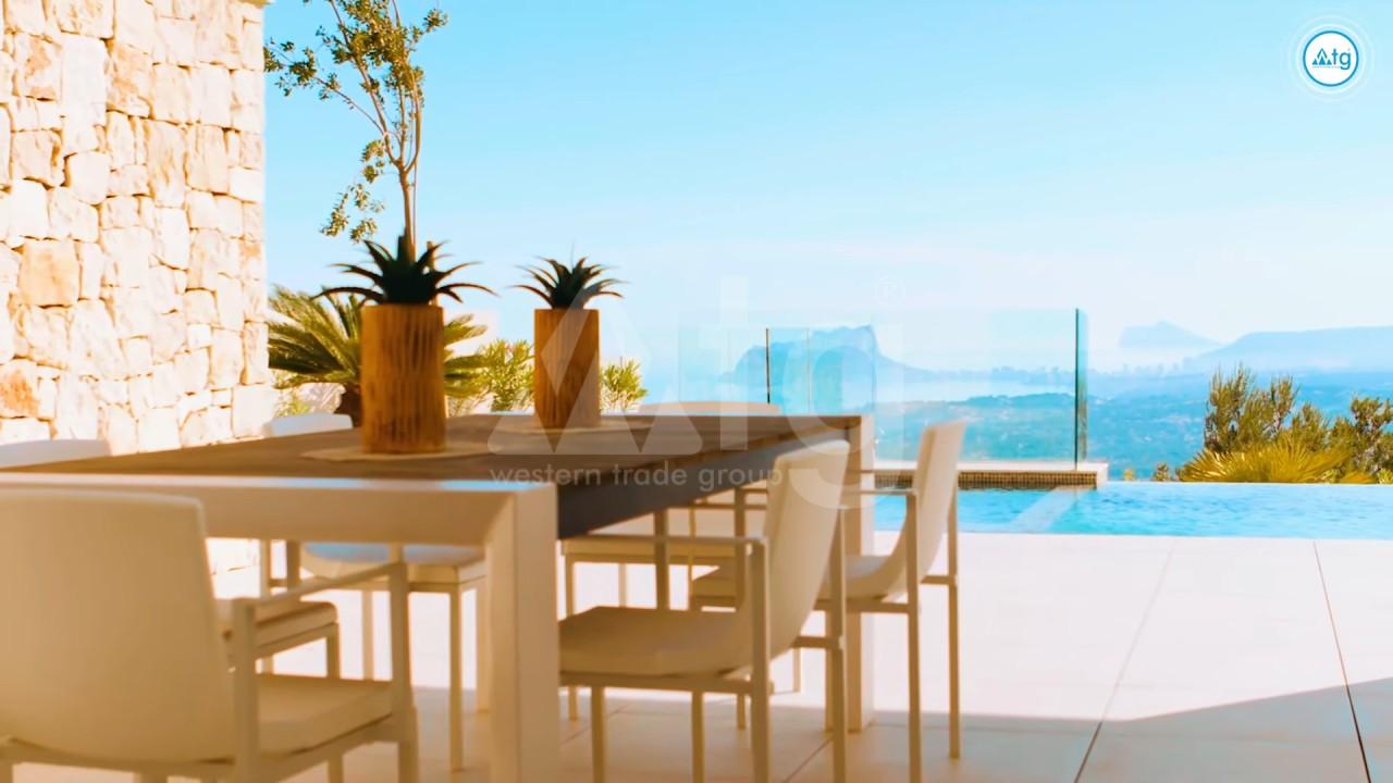 3 bedroom Villa in Ciudad Quesada  - RIK115873 - 2