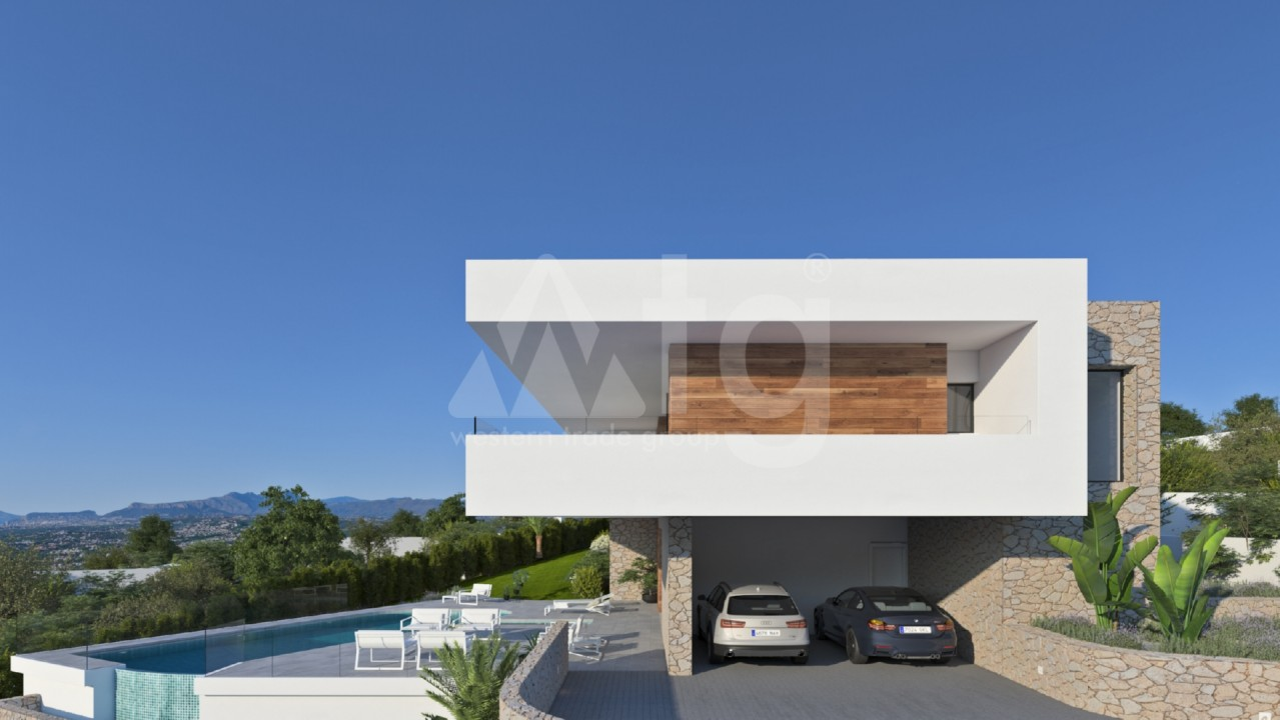 3 bedroom Villa in Ciudad Quesada  - RIK115873 - 3