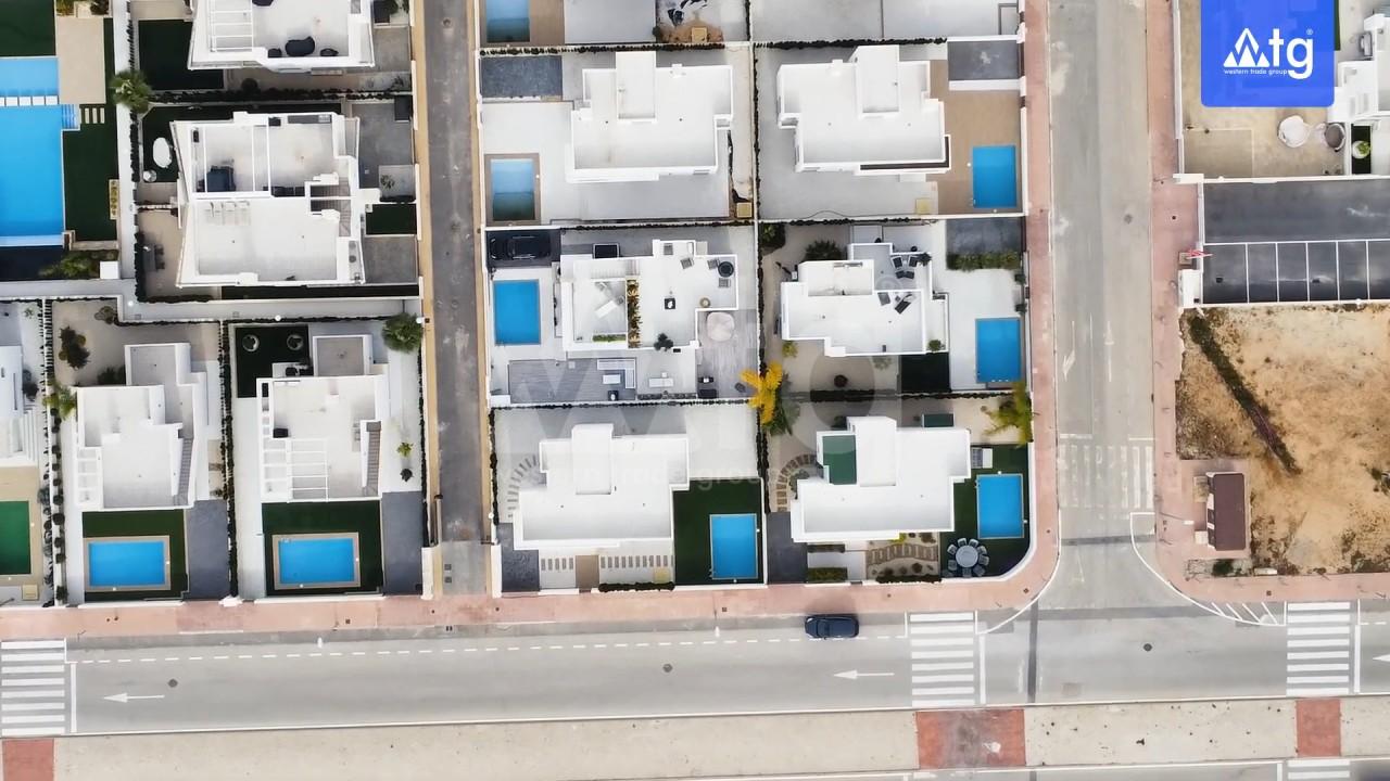3 bedroom Villa in Ciudad Quesada  - RIK115873 - 36