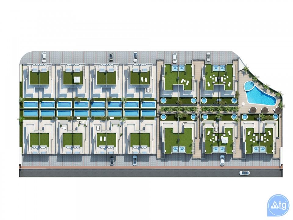 3 bedroom Villa in Ciudad Quesada  - RIK115873 - 38