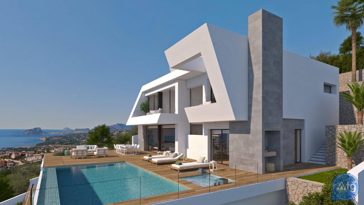 3 bedroom Villa in Ciudad Quesada  - RIK115874 - 1