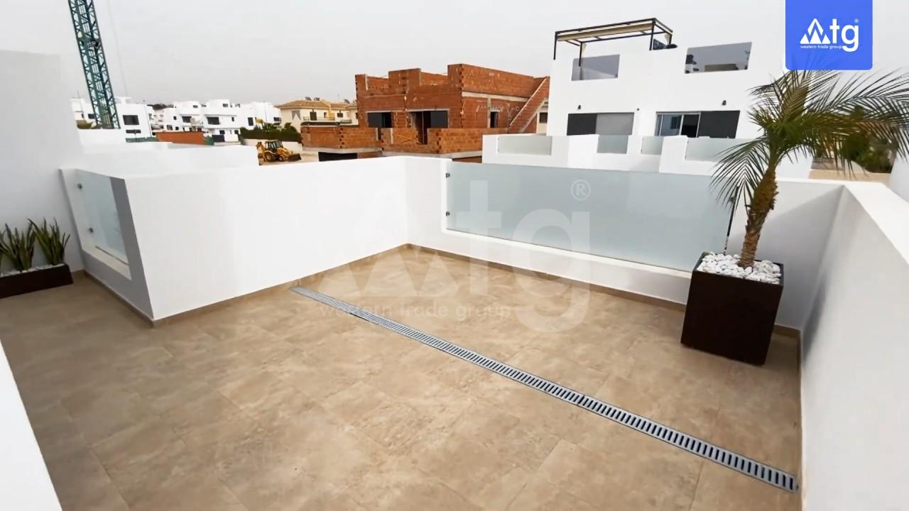 3 bedroom Villa in Ciudad Quesada  - RIK115874 - 22