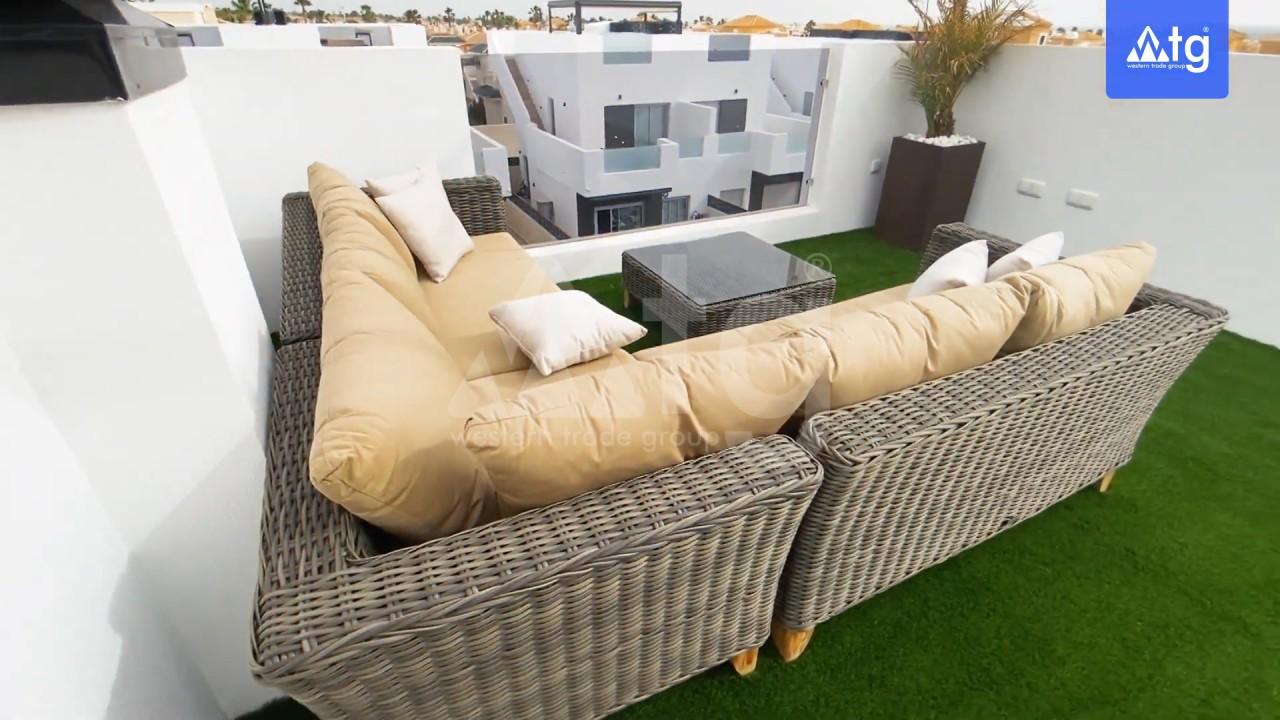 3 bedroom Villa in Ciudad Quesada  - RIK115874 - 24