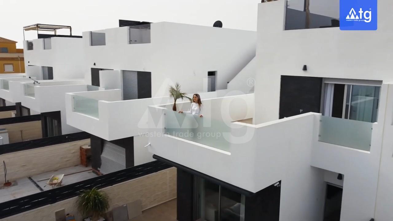 3 bedroom Villa in Ciudad Quesada  - RIK115874 - 28