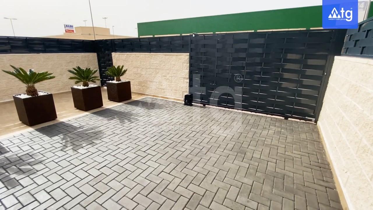 3 bedroom Villa in Ciudad Quesada  - RIK115874 - 29