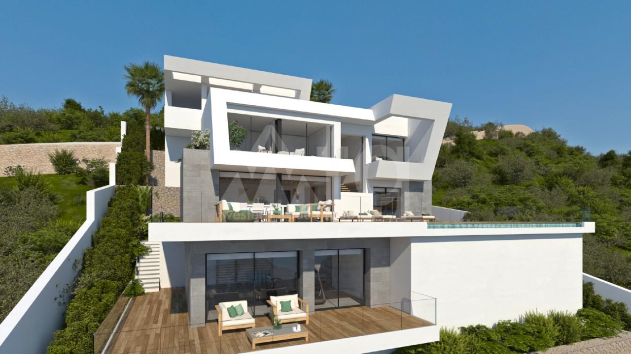 3 bedroom Villa in Ciudad Quesada  - RIK115874 - 3