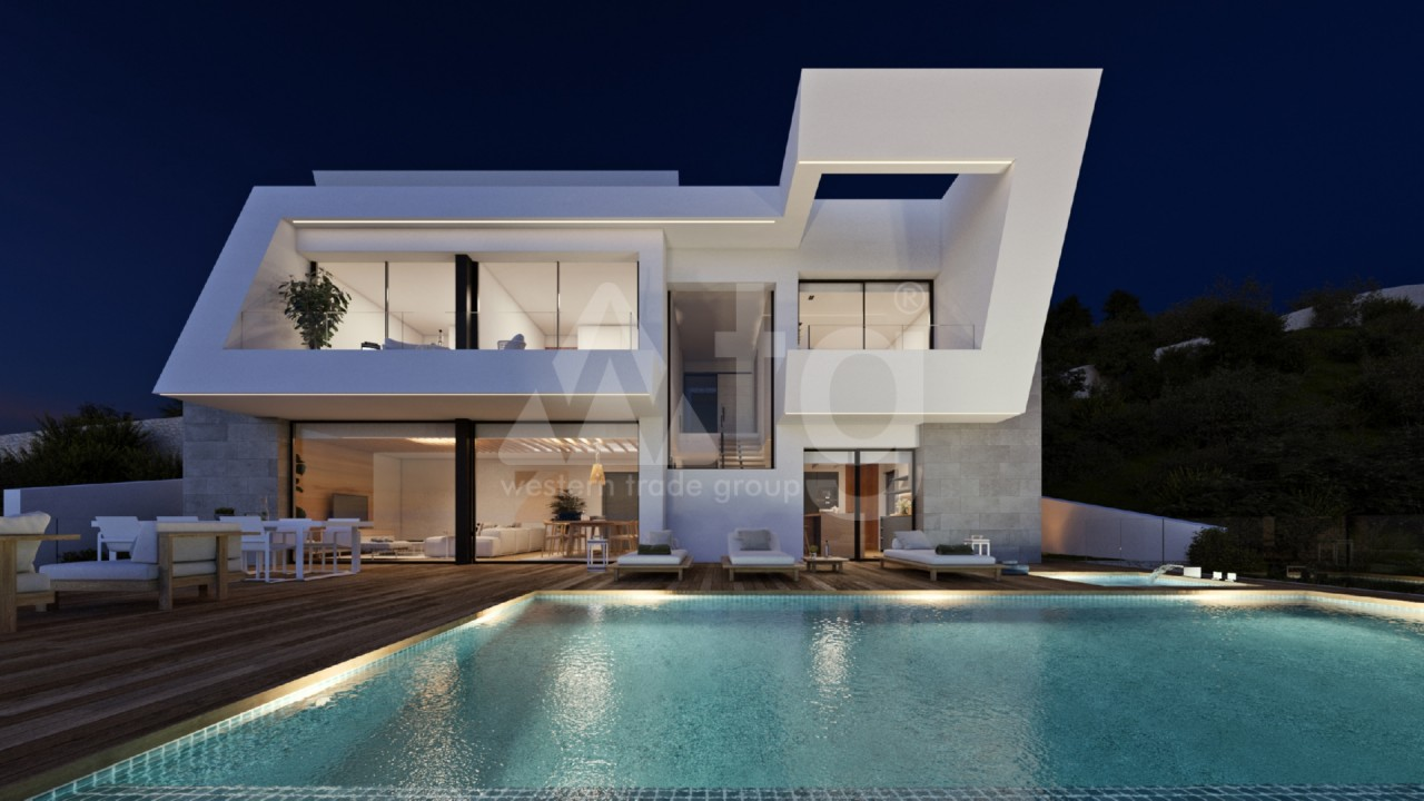 3 bedroom Villa in Ciudad Quesada  - RIK115874 - 4