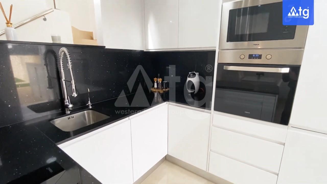 3 bedroom Villa in Ciudad Quesada  - RIK115881 - 19