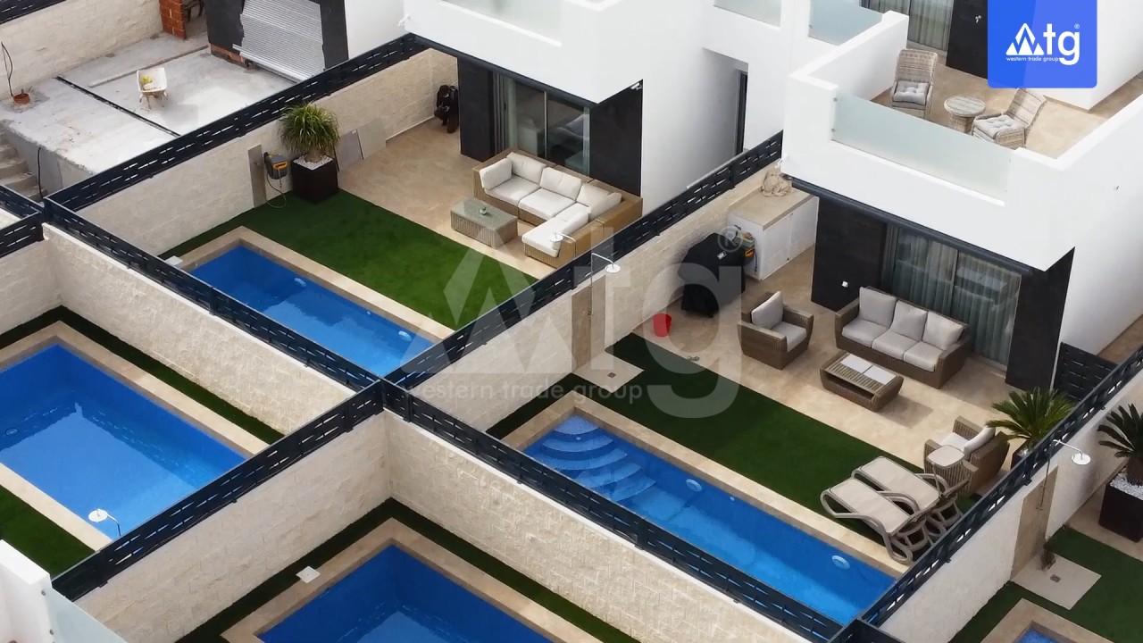 3 bedroom Villa in Ciudad Quesada  - RIK115881 - 2