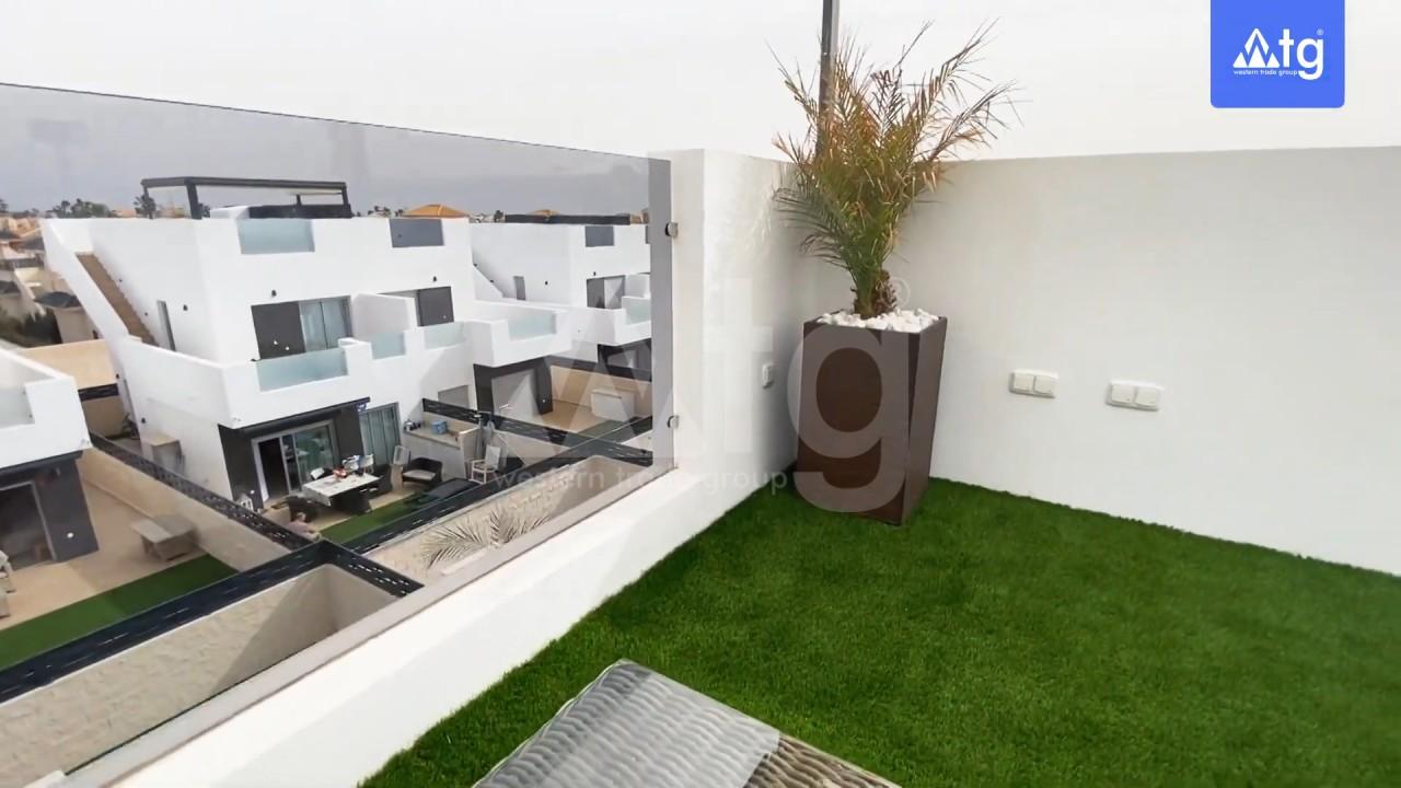 3 bedroom Villa in Ciudad Quesada  - RIK115881 - 27